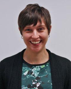 Katie Shilton