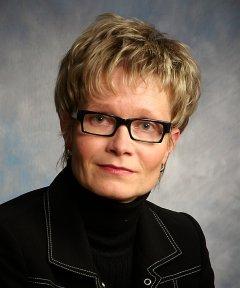 Marjo Kauppinen