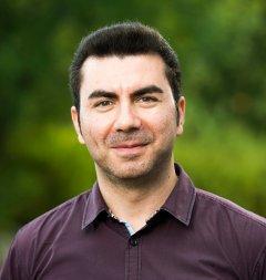 Mehrdad Saadatmand