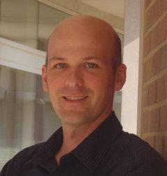 Travis Breaux